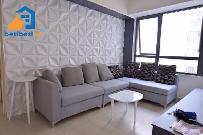 Apartment for rent in District 02 - Masteri Thao Dien . It is located on 159 Hanoi Highway street , Thao Dien Ward,  District 2, HCMC, nearby Metro An Phu station, 200m to SaiGon river, having good location from which tenants just need few minutes to drive to city center. The combination of modern pace and peaceful green space is the unique point
