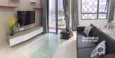 Apartment for rent in District 02 - Masteri Thao Dien . It is located on 159 Hanoi Highway street , Thao Dien Ward,District 2, HCMC, nearby Metro An Phu station, 200m to SaiGon river, having good location from which tenants just need few minutes to drive to city center. The combination of modern pace and peaceful green space is the unique point of