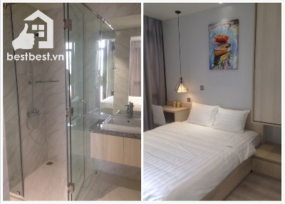 Serviced apartment for rent in Binh Thanh district – Located on Nguyen Cuu Van street, . Quiet and safe area , Center of Ho Chi Minh City. Full facilities around such as Gym, Mini Stop, Family Mart,….