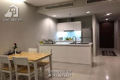 Apartment for rent in Saigon - City Garden Apartments Project. It's located on Ngo Tat To Street, Binh Thanh District, HCMC, Vietnam. This location is very near downtown of HCM City. Ideally positioned within 5 minutes from the City's business center, cafes, restaurants and fashion retailers, the building is nestled away from the bustle of the