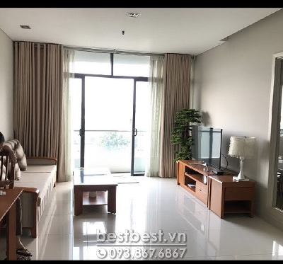 Apartment for rent in Ho Chi Minh City - City Garden Apartments located on 59 Ngo Tat To Street, Ward 21, Binh Thanh District, Ho Chi Minh City, Vietnam. It takes 5 minutes driving to business center, restaurants, shops, malls, tourist attrations.