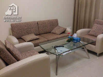 Apartment for rent in Binh Thanh district - Saigon Pearl. It is located on 92 Nguyen Huu Canh Street, Binh Thanh District, HCMC.