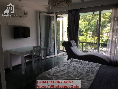 Serviced apartment for rent in Saigon -Brand New Serviced apartment on Hoang Sa Street, District 1