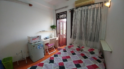 Serviced apartment for rent in Saigon Brand New Serviced apartment on Phan Ngu Street, District 1