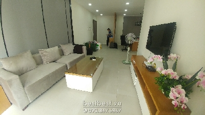 Apartment for rent in District 02  Lexington Residence, Located on Mai Chi Tho street , An Phu Ward, District 2, HCMC