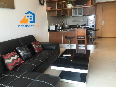 Apartment for rent in Binh Thanh district - Saigon Pearl. It is located on Nguyen Huu Canh Street, Binh Thanh District, HCMC. 