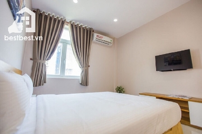 Serviced apartment for rent in Binh Thanh district  – Located on Truong Sa street, It's has river view and The Zoo view. Quiet and safe area  , Center of Ho Chi Minh City. Full facilities around such ash gym, swimming pool, Shop,……